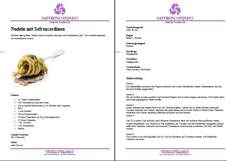 nudeln-mit-safransardinen